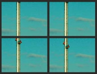 stockholm single pole by lohner carlson