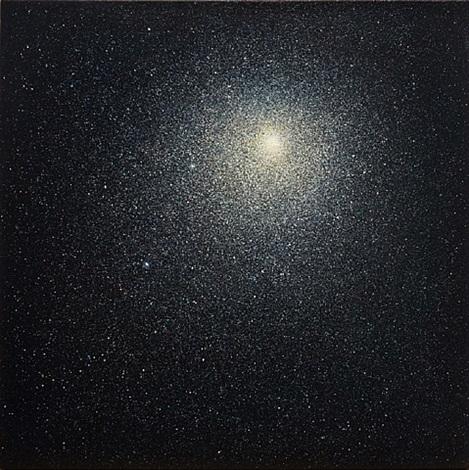 star cluster by adam straus