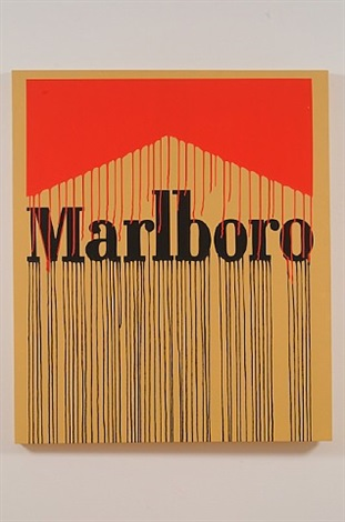 liquidated marlboro by zevs