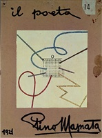 il poeta by pino masnata