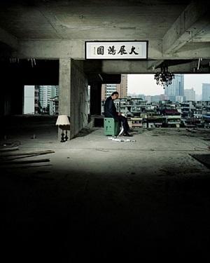 lanwei 05 / big business / guangzhou by anothermountainman