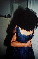 the hug by nan goldin