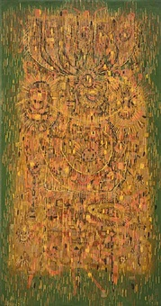 vestment by lee mullican