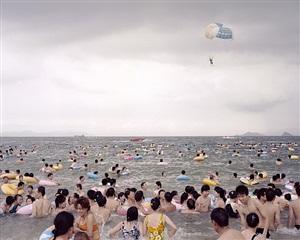 coastline no.2 by zhang xiao