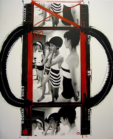 mode by william klein