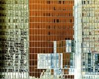 vanity mirrors by ola kolehmainen