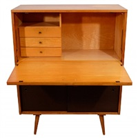 paul mccobb secretary desk by paul mccobb