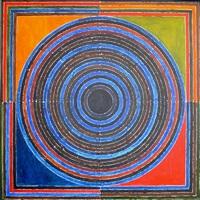 bindu by sayed haider raza