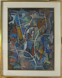 composition by lanskoy