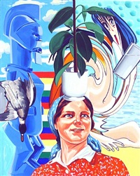 boing boing by david salle
