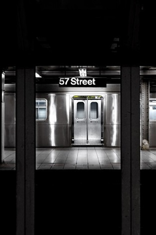 57th st. open by luc dratwa