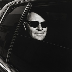 anthony hopkins, los angeles by michel comte