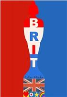 brit by peter blake