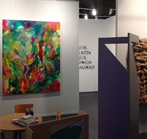 installation view - arco madrid 2013