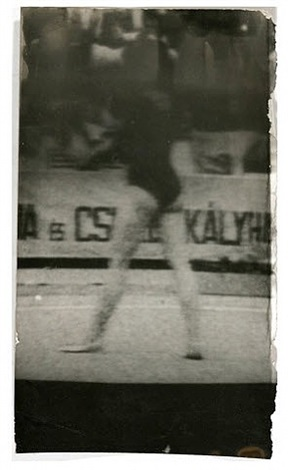 untitled (5-5-47) by miroslav tichý