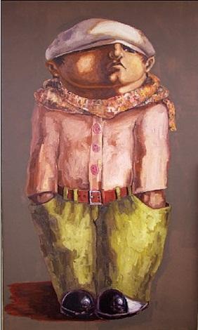 sabe (boy) by houmam al sayed