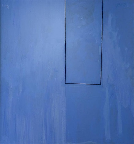 open #103 by robert motherwell