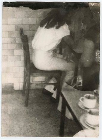 untitled (3-8-364) by miroslav tichý