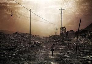 uprooted no. 24 old town of kaixian: xinsheng street by yang yi