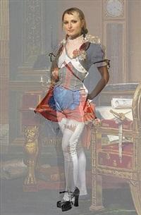 napoleon by deborah oropallo