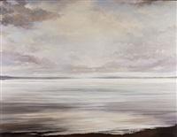ocean & sky by victoria adams