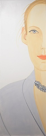 tiffany by alex katz