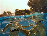 much clearer down below by eric zener