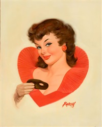 candice, ladies of the heart n.1 by baron gerald von lind