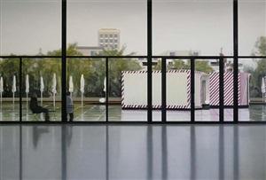 museum 10 by martin borowski