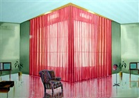 a foreign room by ian hartshorne