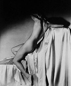 untitled by horst p. horst