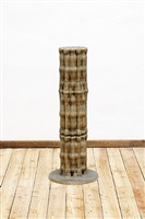 small humanitas column i by joannis avramidis