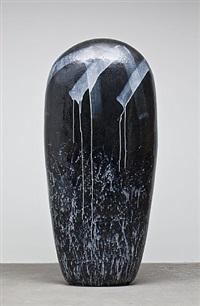 untitled, dango (09-10-19) by jun kaneko