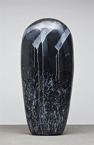 untitled, dango (09-10-19) by jun kaneko