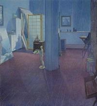 the studio by george joseph gabin