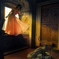 annunciation by tom chambers