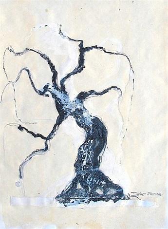 white pepper tree by chris dolan
