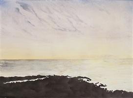 beyond the horizon #3 by shelly malkin