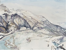 source from the glacier by shelly malkin