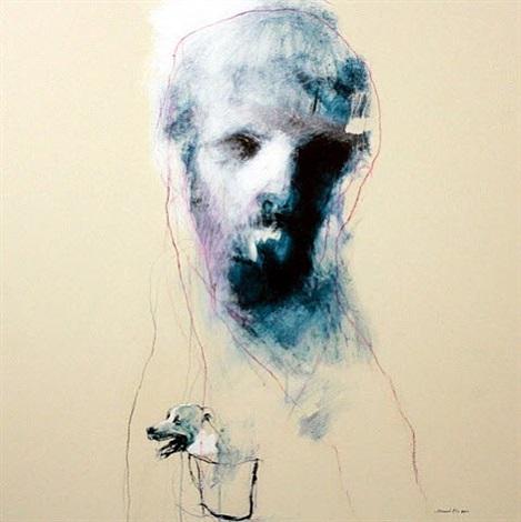 autoretrato by gerard ellis