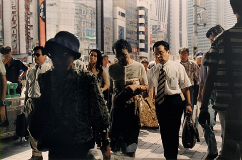 tokyo by philip-lorca dicorcia