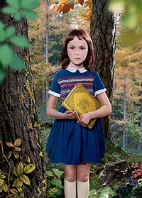 untitled #3 by ruud van empel