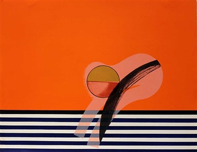 howard hodgkin views by howard hodgkin