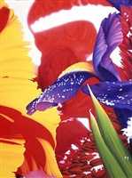 portraits of landscapes 4 by marc quinn