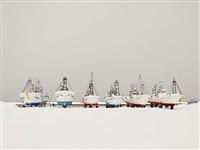 patience (japan, 2012) by josef hoflehner