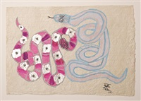 wriggles by dang xuan hoa