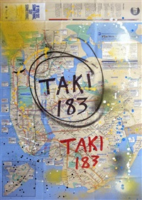 untitled (map 3) by taki 183