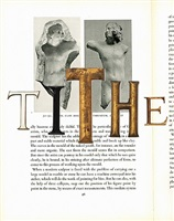 tithe by jack pierson