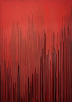 frequencies red by joanna borkowska