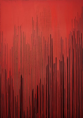 frequencies red by joanna borkowska